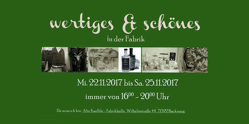 Flyer_Kunstmarkt_Backnang_Front